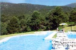piscinas naturales de cercedilla la
